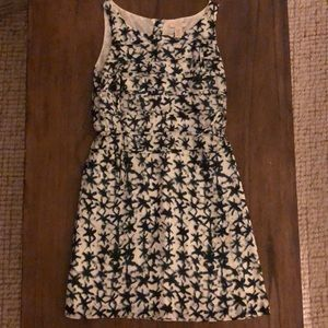 J.Crew starfish dress
